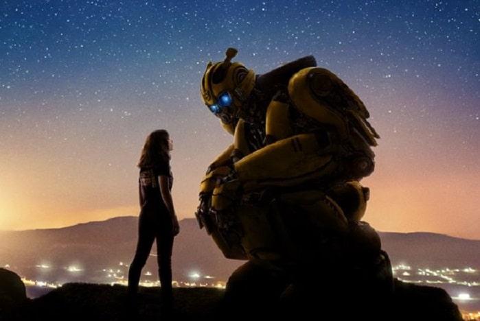 Bumblebee, transformers, Bublebee movie