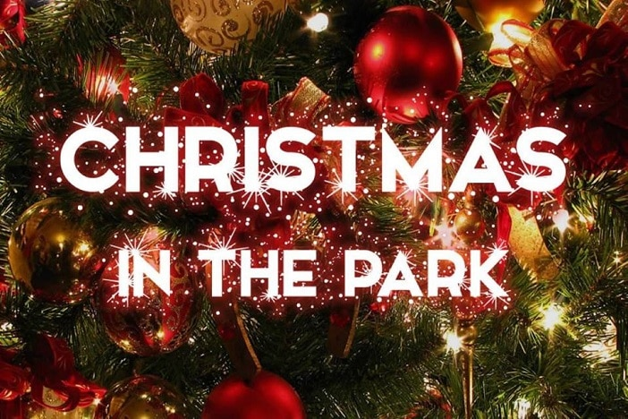 Christmas in the park calamvale