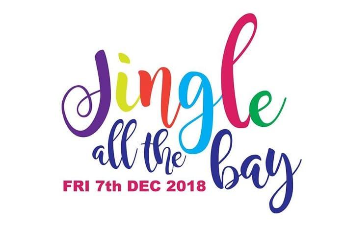 Jingle all the bay