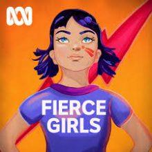 Fierce Girls Kids Podcast