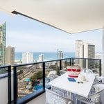 The Ruby Apartments Gold Coast, Gold Coast accommodation for families