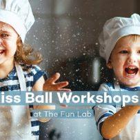 Bliss ball workshops