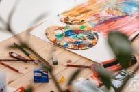 Kids Art Fun, kids classes, art classes for kids