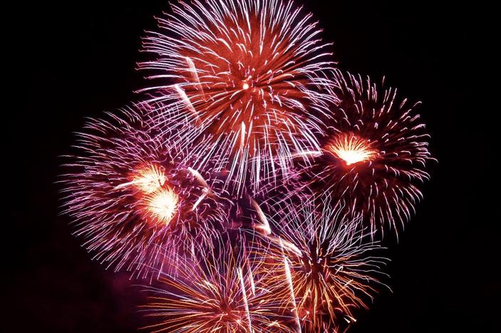 Mooloolaba-New-Years-Eve fireworks