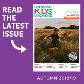Magazine for Kids in Brisbane