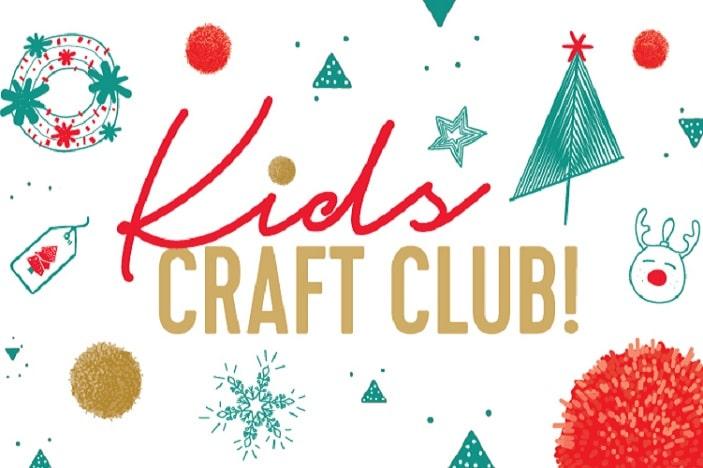 Kids Craft Club At Fairfield Gardens Brisbane Kids