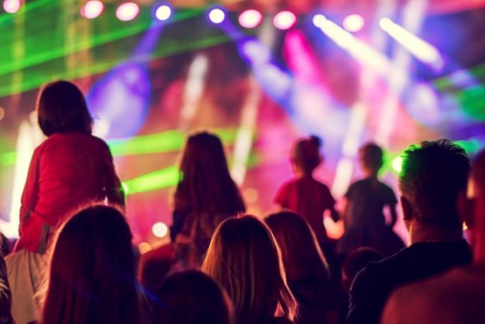 Creative Communities - Lord Mayor's Children's Concerts