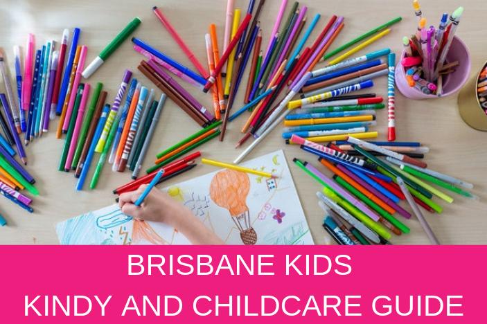 Brisbane Childcare