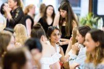 Girl Shaped Flames, fuel, workshops for teenage girls