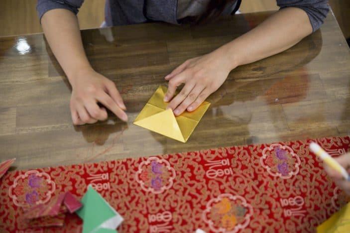 Kids Lunar New Year Workshops At Westfield Garden City Brisbane