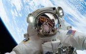 Nasa A Human Adventure Queensland Museum, astronaut in space