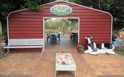 White Ridge Farm Brisbane Entry