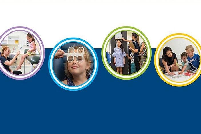 back to school health checks, sight, hearing, nutrition