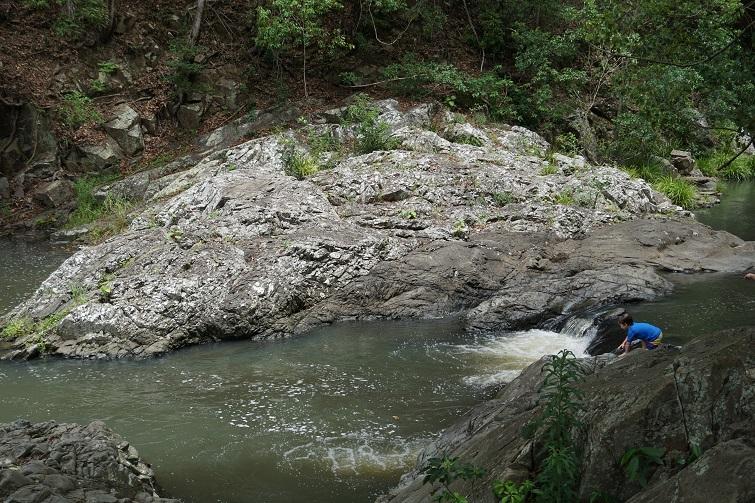 gold coast rapids, currumbin rock pools