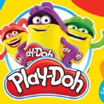 play doh holiday fun
