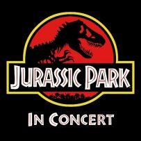 Jurassic Park in concert QSO, dinosaur