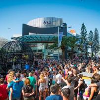Australian Street Entertainment Carnival