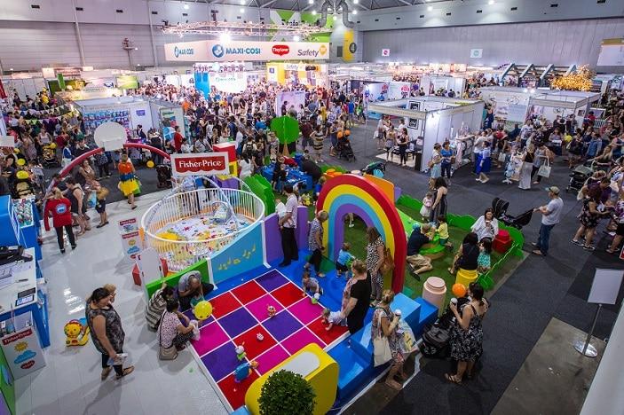 Toddler Expo, Baby Expo