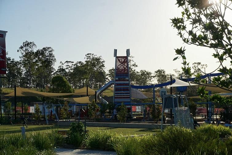 adventure park ipswich