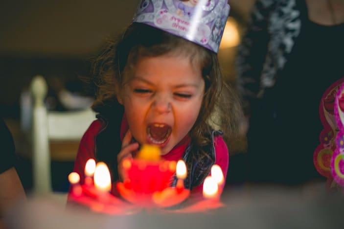 birthday freebies brisbane, kids birthdays