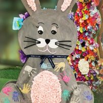Easter Bunny Hunt Indooroopilly