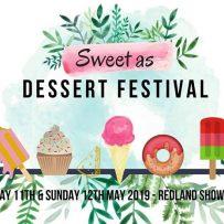 Sweet as dessert festival redlands, ice cream, donuts, cupcakes, macrons