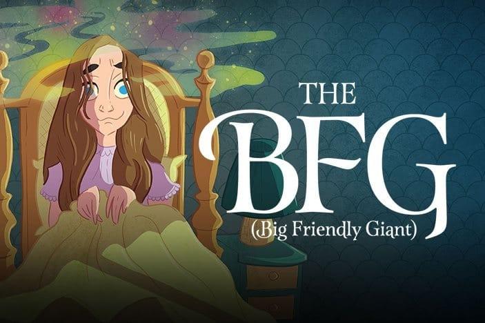 The BFG Brisbane Arts theatre