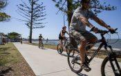 wynnum cycling activies