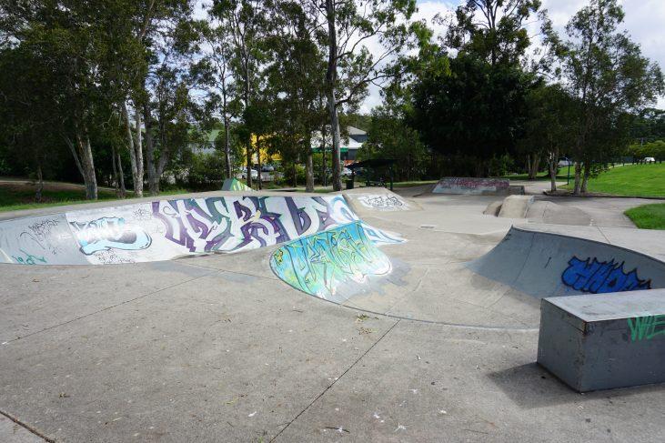 skate park, skate park albany creek, albany creek skate park