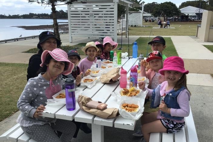 Sesame Lane Vacation Care, holiday care Brisbane