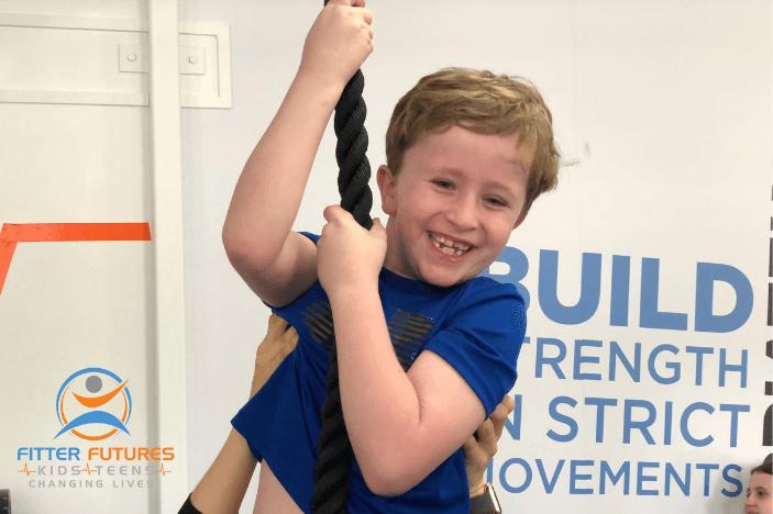 kids fitness classes brisbane