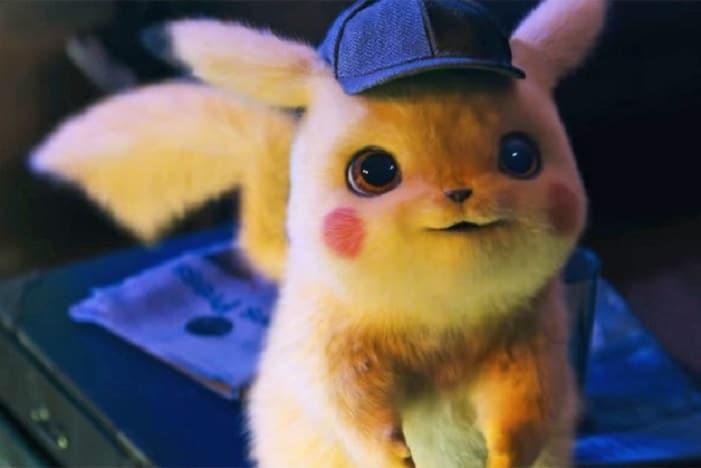 Pokemon movie image