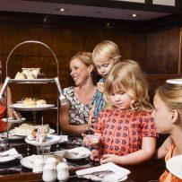 Mother's Day High Tea at Brisbane's Oldest & Most Loved Café, high tea Shingle Inn City Ha;;