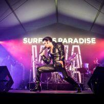 VIVA Surfers Paradise, Elvis