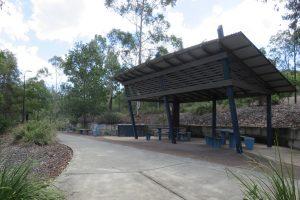 picnic shelter, springfield