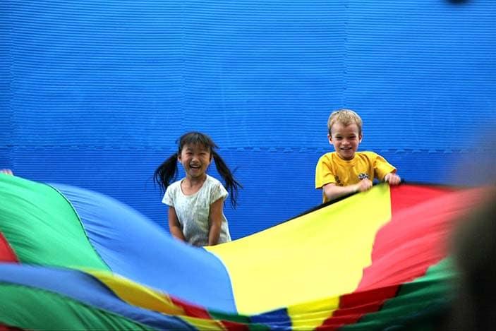 UQ Sport Kids Holiday Programs