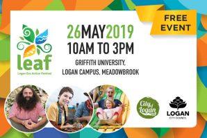 Logan Leaf Festival