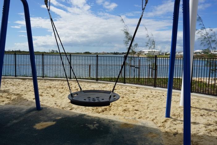 newport swing