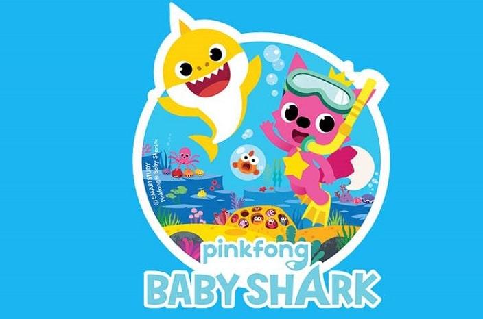 Baby Shark Live Stage Show | Brisbane Kids