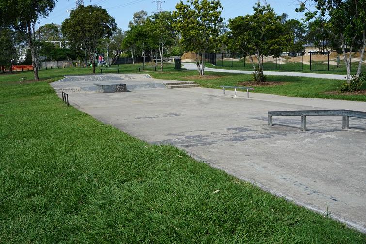 riverhills skateboarding