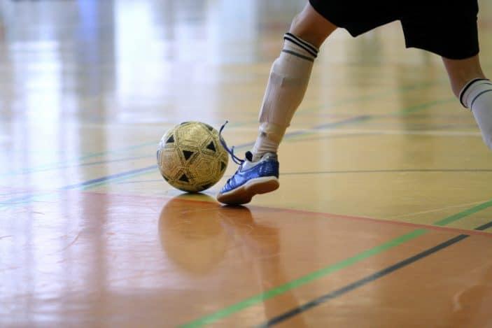 Grand Opening Morayfield Sport & Events Centre futsal, indoor soccer