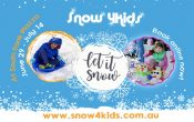 snow for kids