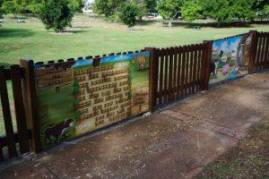 fenced park toowong