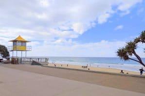 Surfers Paradise, Surfers Paradise for families