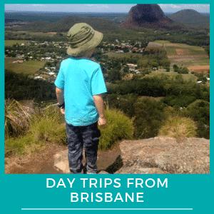 best day trips brisbane