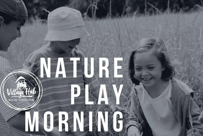 nature Play Morning