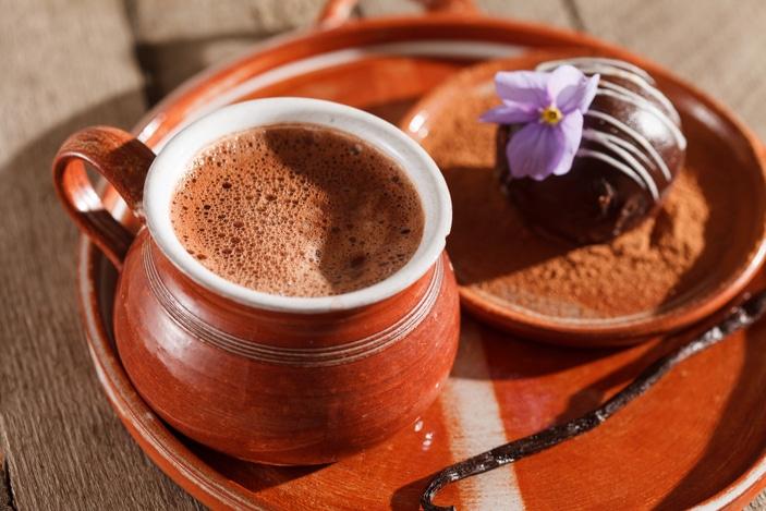 best hot chocolate in Brisbane, best of Brisbane