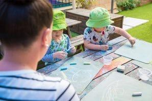 The Gap Childcare Centre