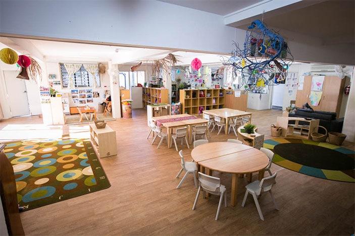 toowong childcare centre