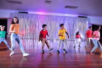 Latin Dance Classes For Kids in Brisbane